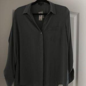Button down shirt/blouse